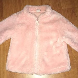 Old Navy Baby Girl Warm Sweater